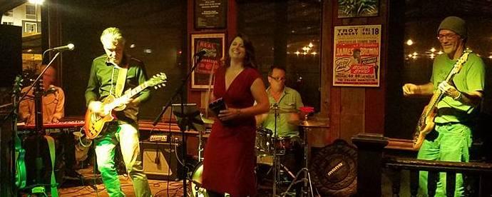 Amy Ryan Band